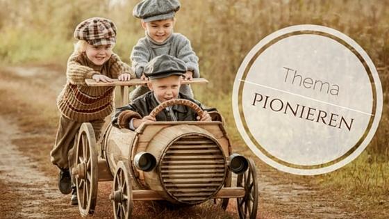Ontdek de pionier in de ouder wordende mens!